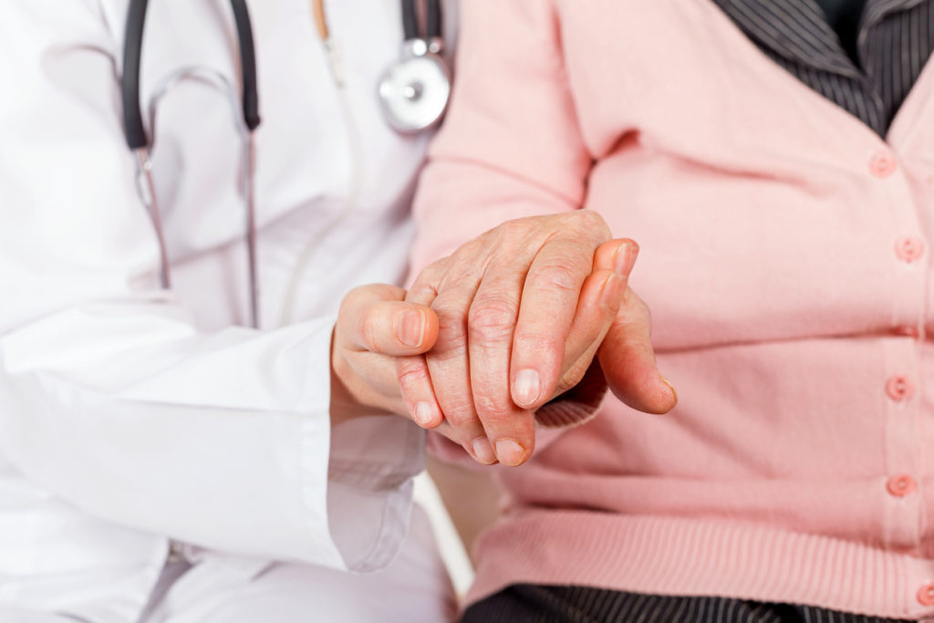 istockphoto Dr Holding hand 664061178 1 1024x683 - Services